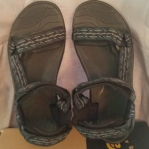 NEW TEVA Men's Terra LITE Sandals Size 10M
